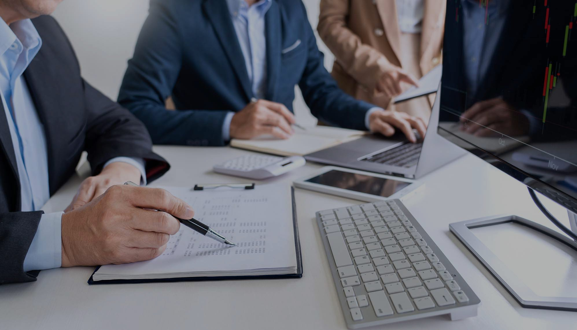 Business Administrations